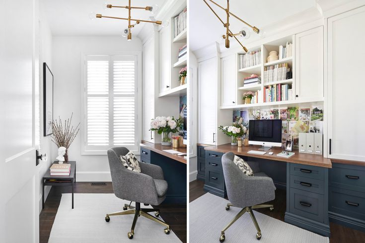 Creating A Small Home Office