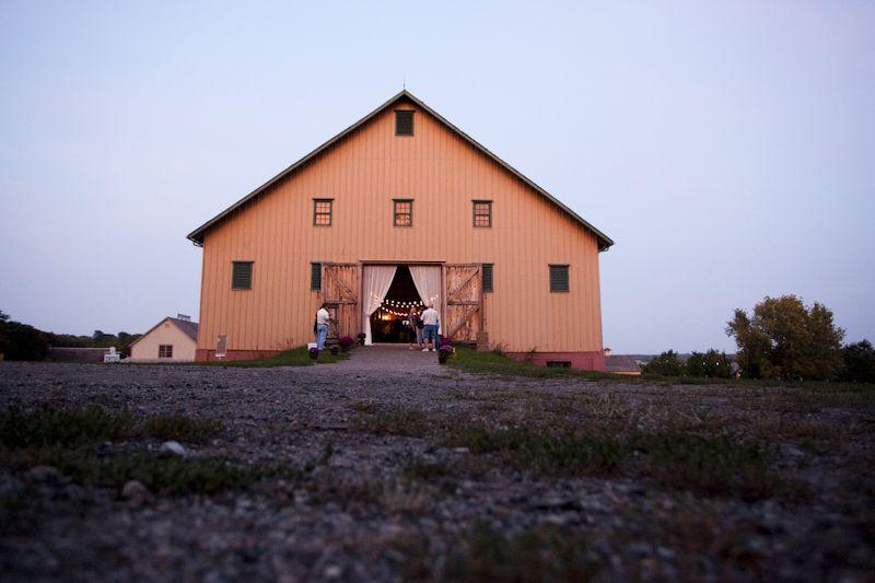 A Living History Farm Wedding Location Love