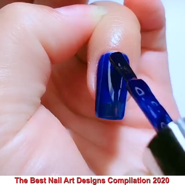 Photo of New Nails Art 2020 | The Best Nail Art Designs Compilation