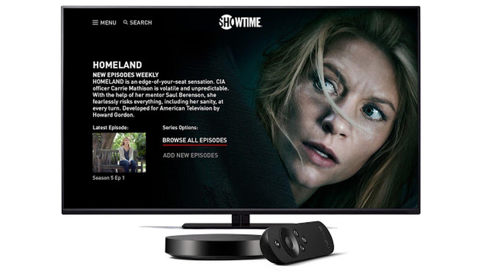HBO Now and Showtime apps arrive on Android TV (With