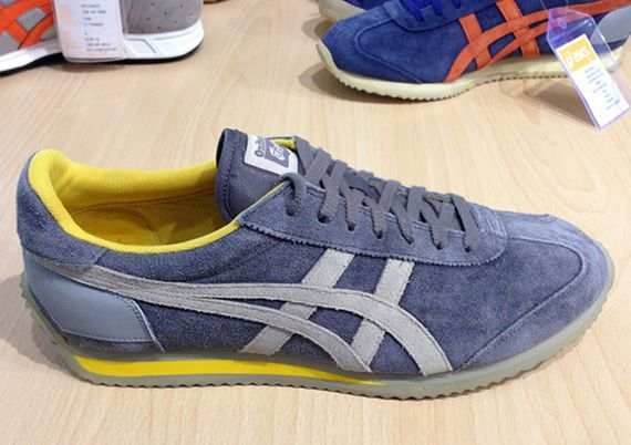 asics tiger california
