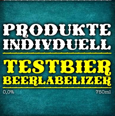 Bieretiketten selbst gestalten Kostenlos mit Beer Labelizer