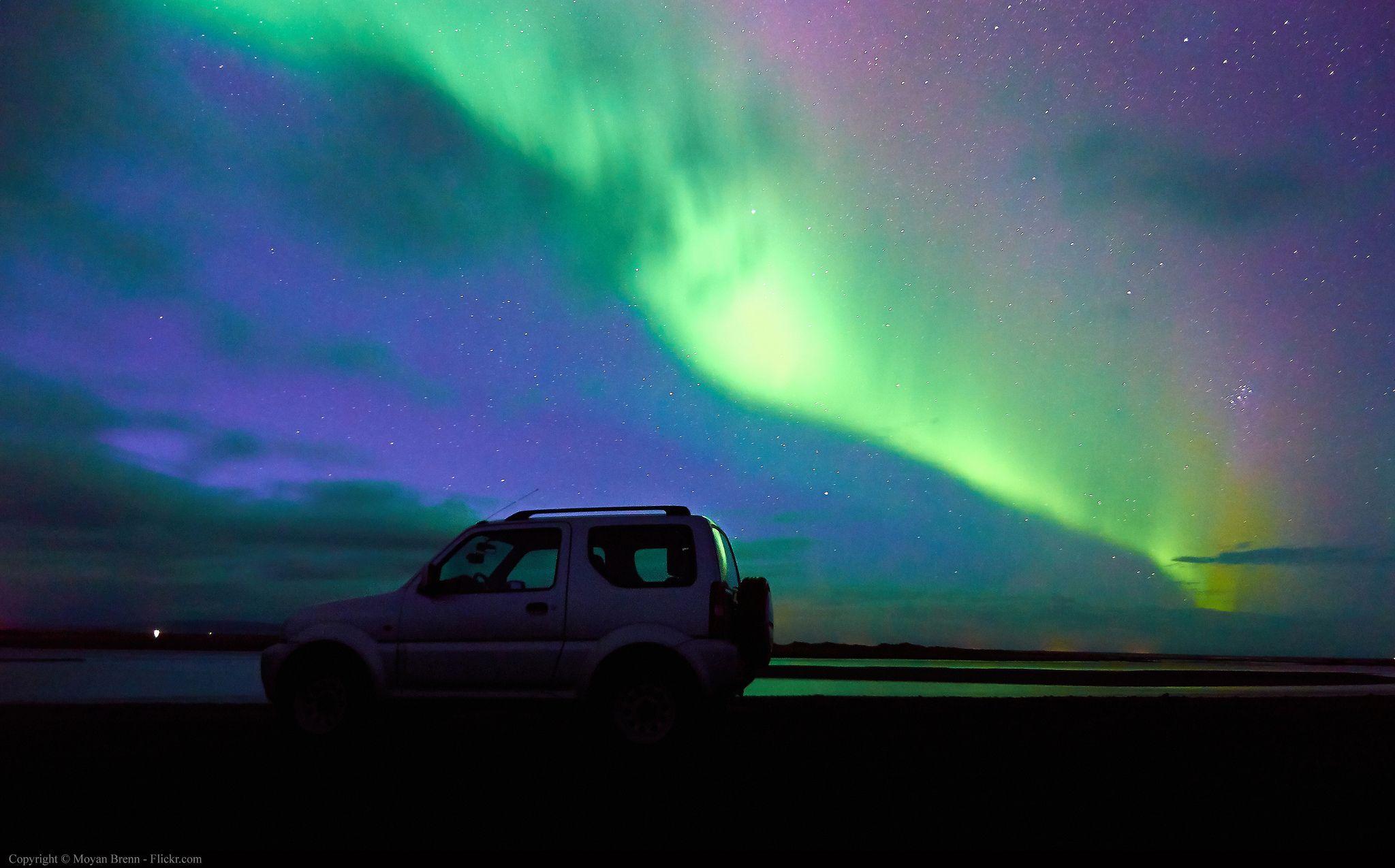 Aurora Borealis | Flickr - Photo Sharing!
