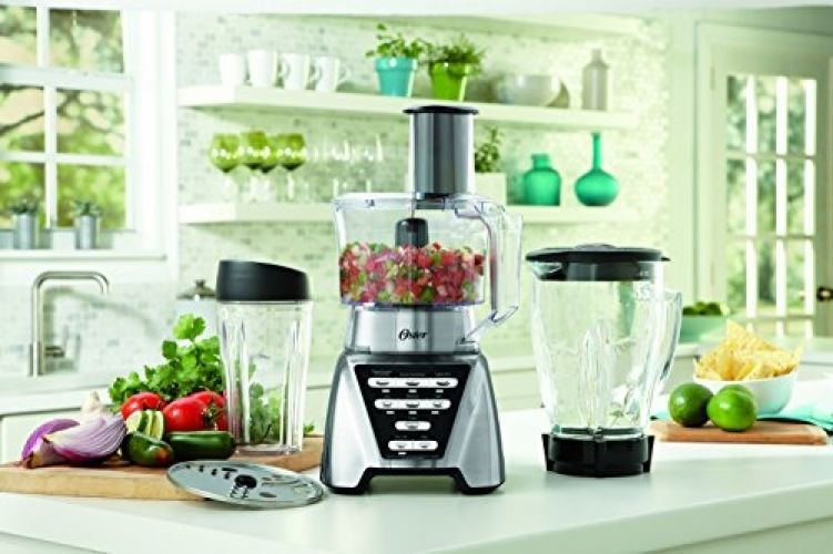 oster pro kitchen blender 2 in 1 with food processor xl personal blending cup oster kitchen blender cooking food