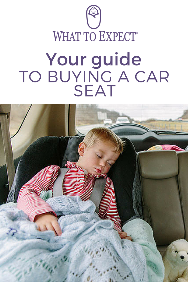 334958dfc Buying a Car Seat 101
