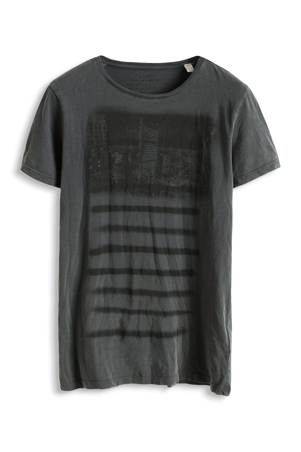 Davide Martini for Esprit Vintage Jersey T Shirt, 100