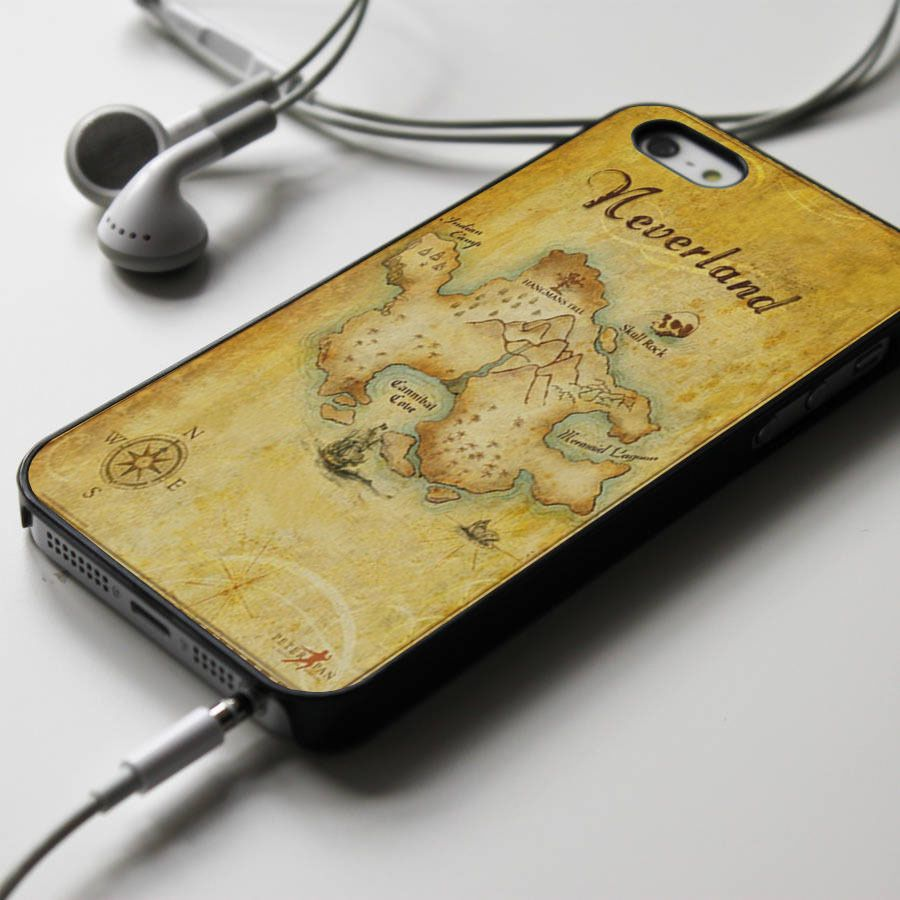 Medical research and corporate technology case mate iphone 4 case - Peter Pan Neverland Map Iphone Iphone Iphone Case Samsung Galaxy Cases Shadeyou Personalized Iphone And Samsung Cases