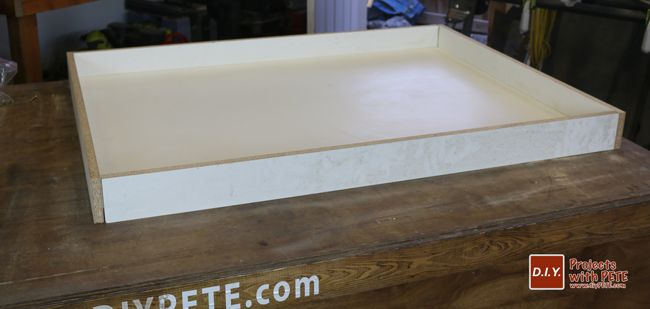 How to Make a Concrete Coffee Table Projects to Try