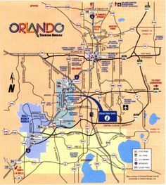 Fun things to do in Orlando BESIDES Disney Orlando