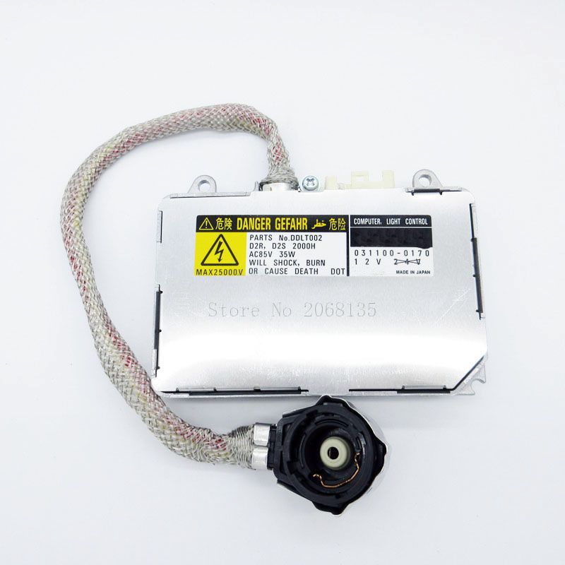 Unique AG010 AE020 AG000 D2S For Your Home - Simple light ballast replacement Modern