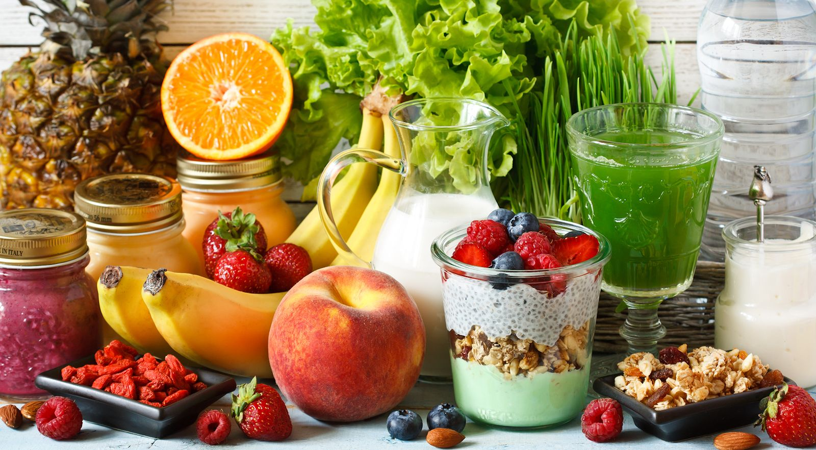 The Merits and Top Benefits of a Raw Vegan Diet
