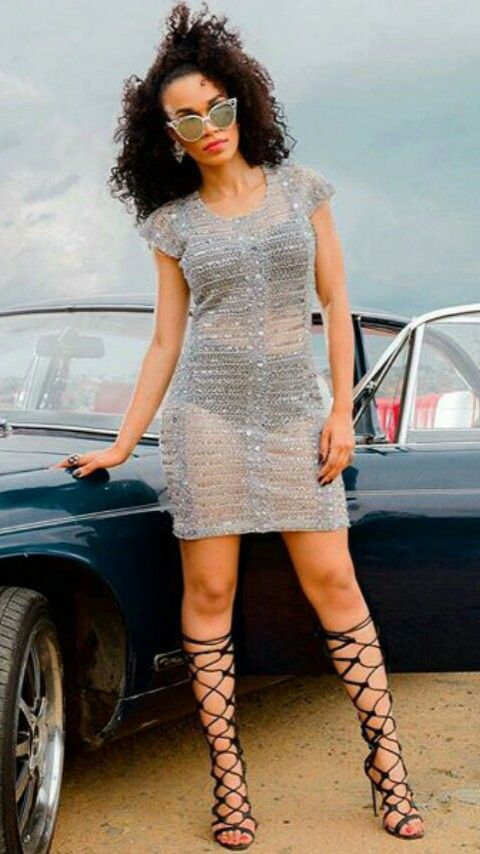 Sexy Pearl Pearl Thusi Pinterest Pearls