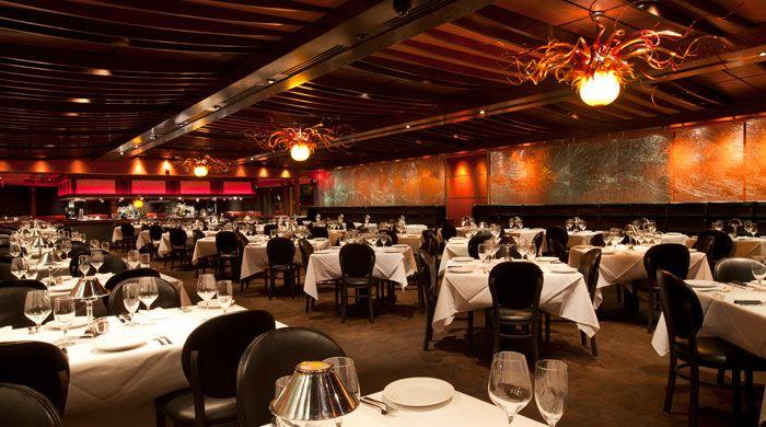 Mastro S Steakhouse Scottsdale Arizona City Hall Scottsdale