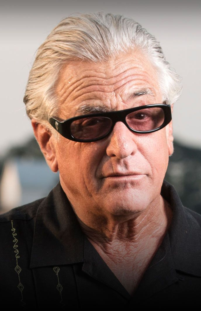 barry weiss biography