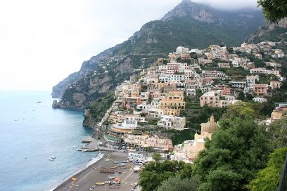Positano Province of Salerno Italy