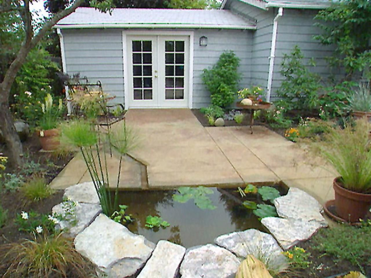 Superbe Water Features For Any Budget | DIY Hardscape | Building Retaining Walls,  Walkways, Patios U0026 More | DIY