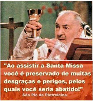 São Padre Pio De Pietrelcina Frases Espiritualidad Catolica