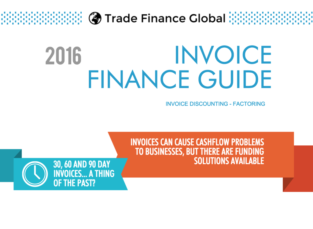 Invoice Finance Infographic