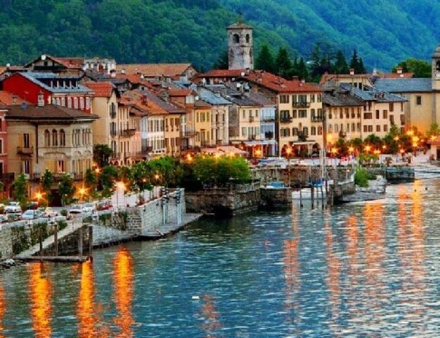 Verbania Italy Stresa Italy Places To Travel Places In Italy