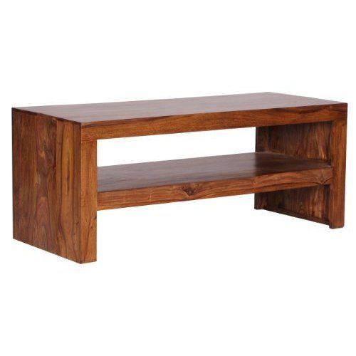 Solids M1 Saint George Waschtisch Aus Holz / Waschbeckenunterschrank /  Mahagoni Massiv / Für Aufsatzwaschbecken