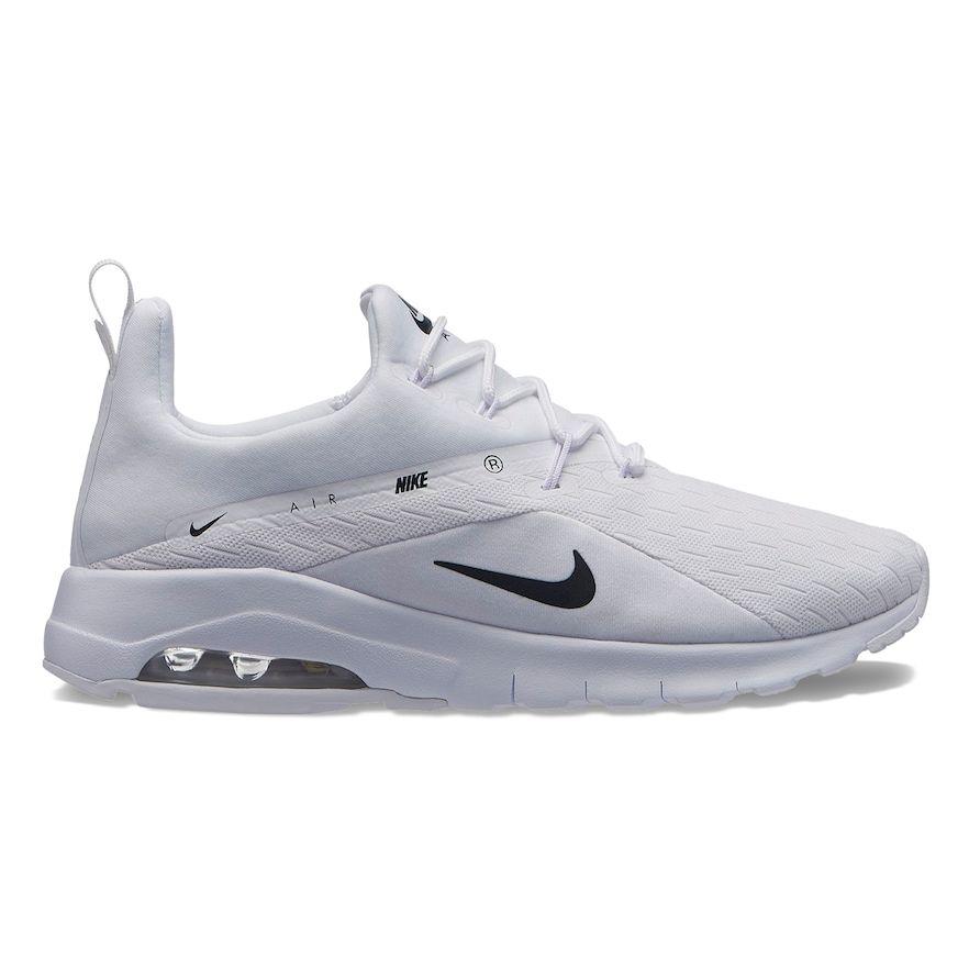 Nike Air Max Motion Racer 2 Schwarz Sneaker Für Damen