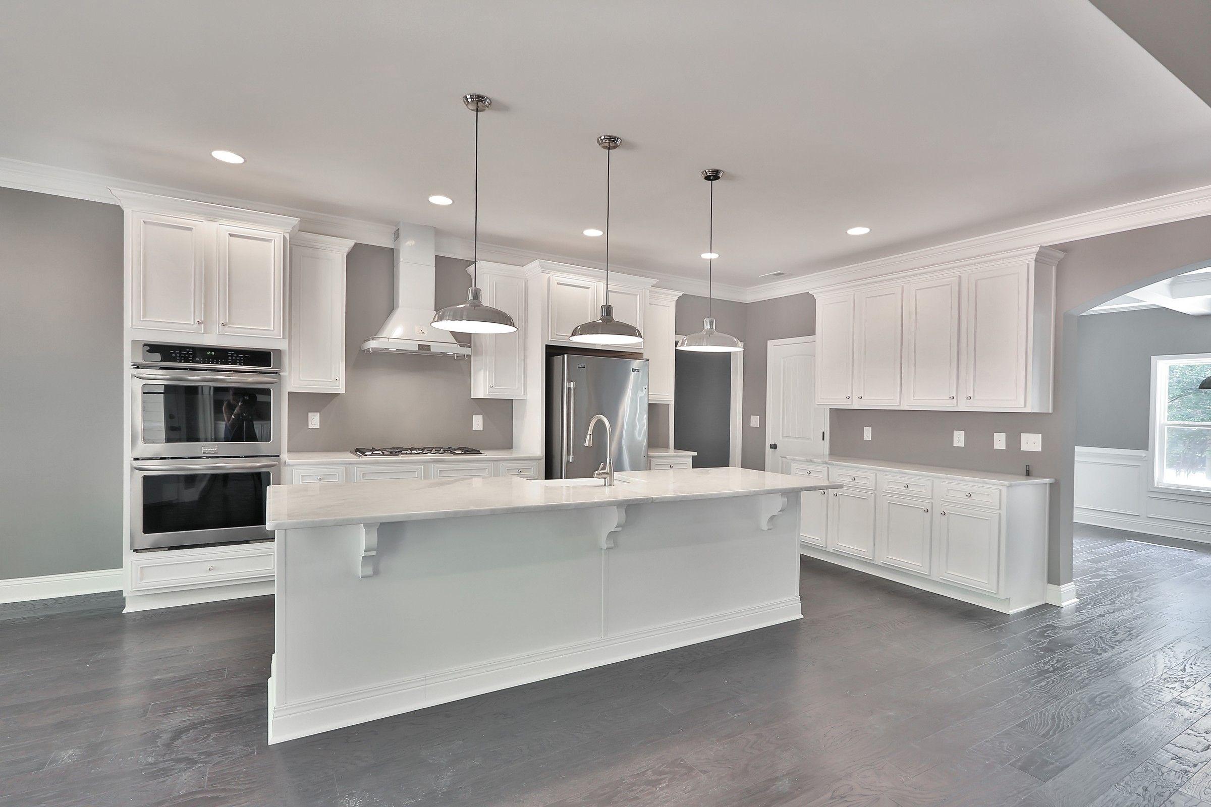 Plan 36061dk Bright And Airy Craftsman House Plan White Kitchen