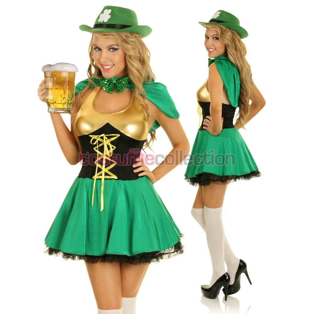 Pin by Donna Lynn on Interest | Leprechaun costume, Beer ...