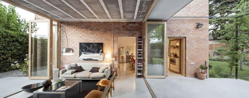 H Arquitectes, Adrià Goula · House 1101