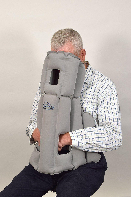 large neck pillow online
