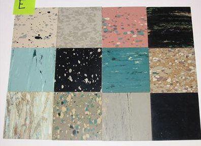 Cool Funky Vinyl Floor Retro Vinyl Flooring Vintage