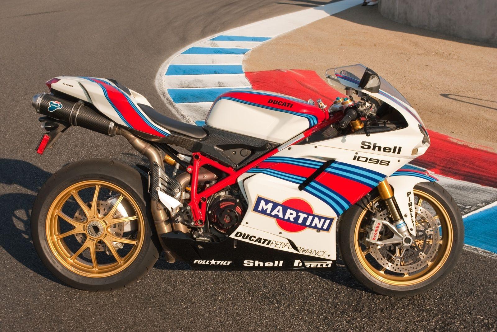 Martini Replica Ducati1098r Machines Pinterest Ducati Martini
