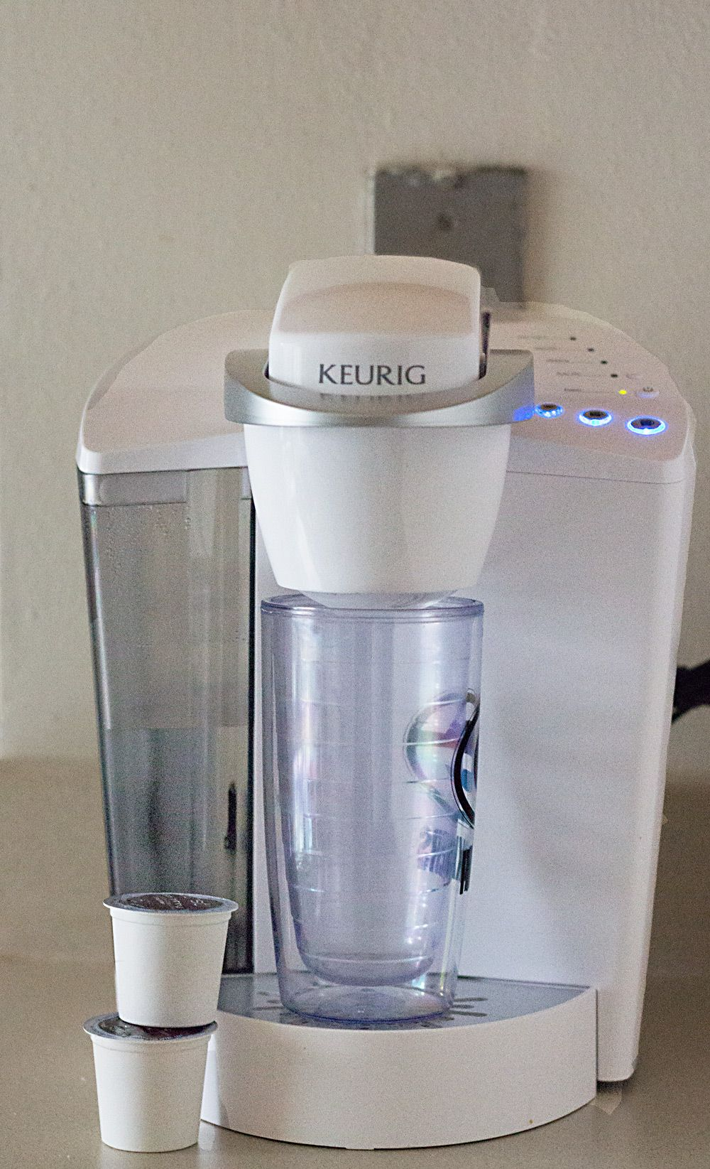 How to make iced coffee at home with keurig iced coffee