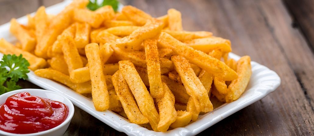 Air Fryer Homemade French Fries Air Fryer Recipes Chips