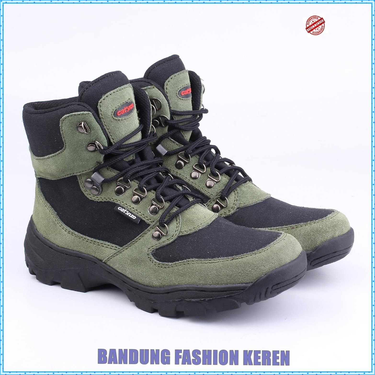 Sepatu Hiking Pria Rr 002 Produk Fashion Handmade Terbaik 100