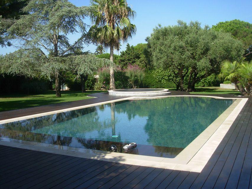 Everblue, Piscine miroir   idee piscine   Pinterest   Swimming ...