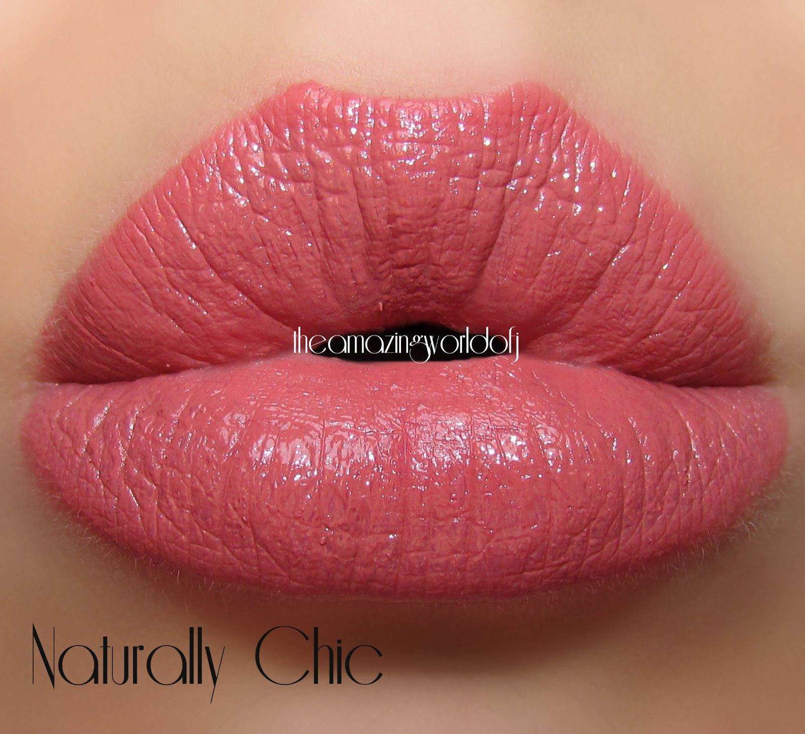 TheAmazingWorldOfJ: Milani COLORstatement Lipsticks Naturals & Browns - Review & Swatches