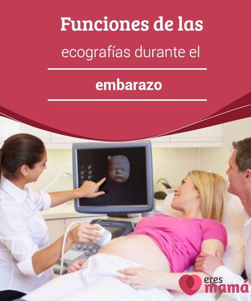 Funciones De Las Ecografias Durante El Embarazo Estimulacion