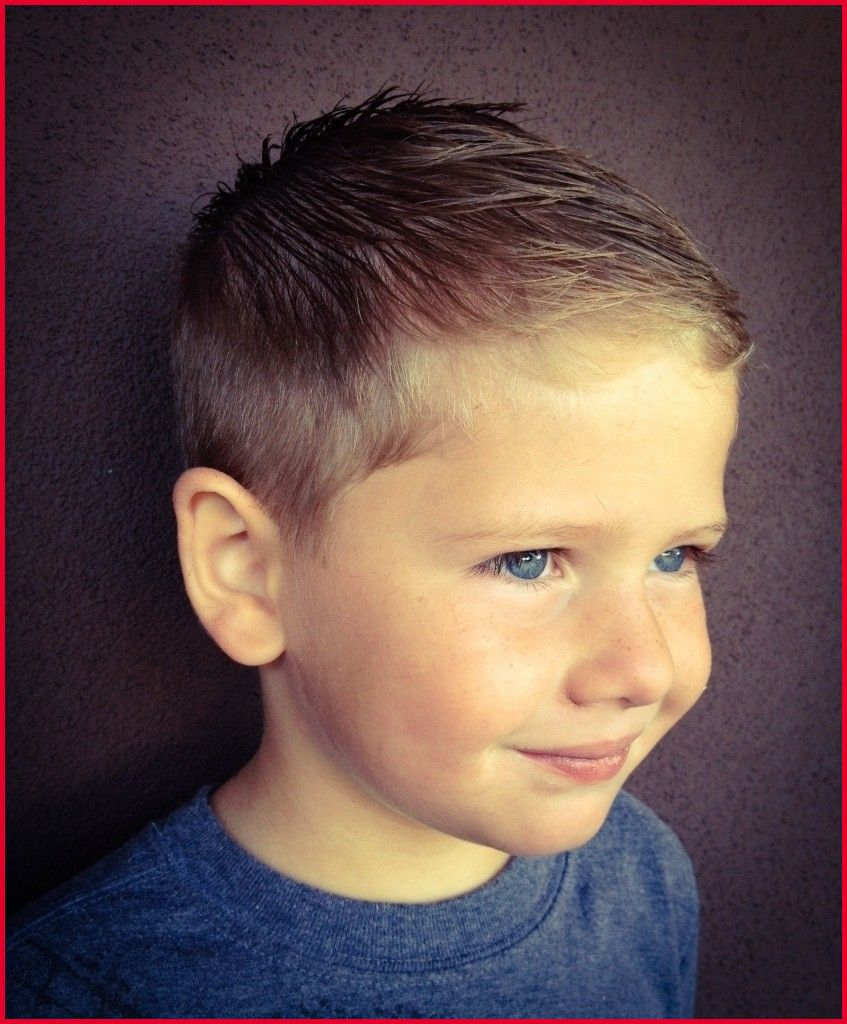 Try easy Toddler Haircut 10 Haircuts for toddlers Boys ashton