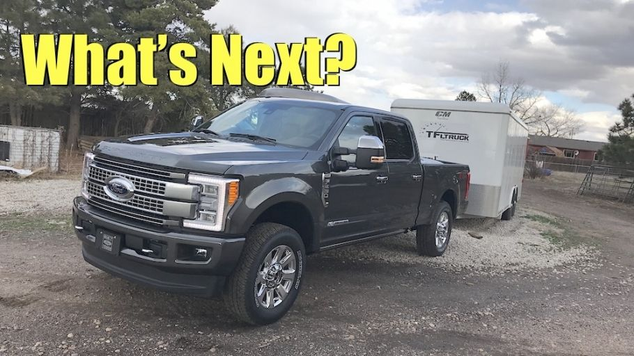 2020 ford f250 rumors with images  ford f350 diesel