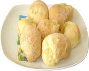 Aprenda a preparar a receita de Pão de queijo mineiro