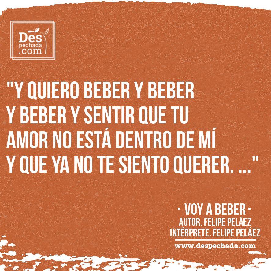 Sube esa canción que no puedes dejar de escuchar en www.despechada.com #roladespechada