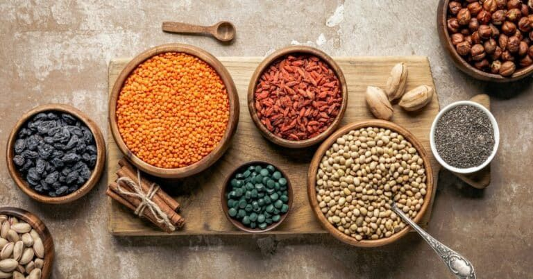 Low Carb Legumes Can You Eat Beans And Peas On Keto Diet Ketogenic Diet Food List Beans Nutrition Keto Diet Food List