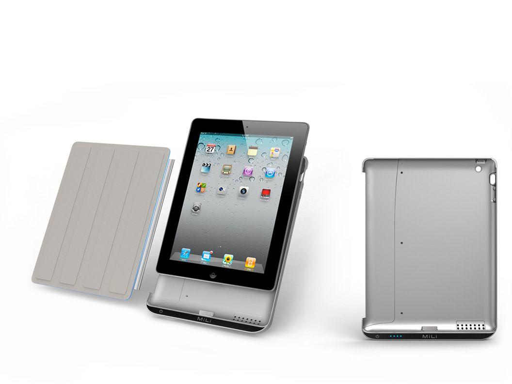 Power iBox for iPad