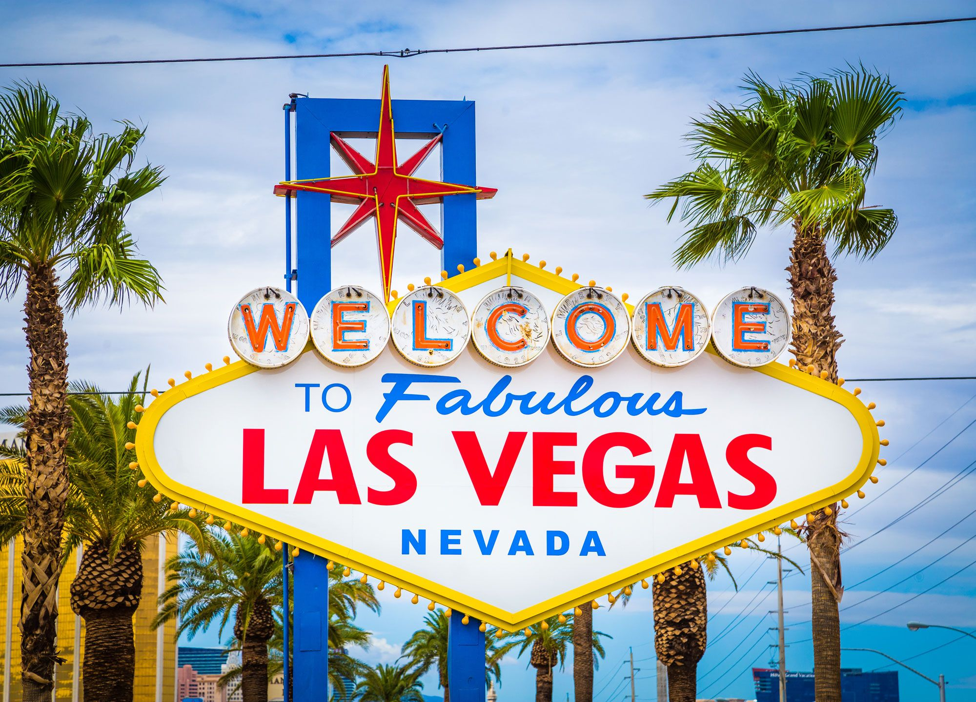 What Happens In Vegas Stays Within Our Newest Puzzle Collection