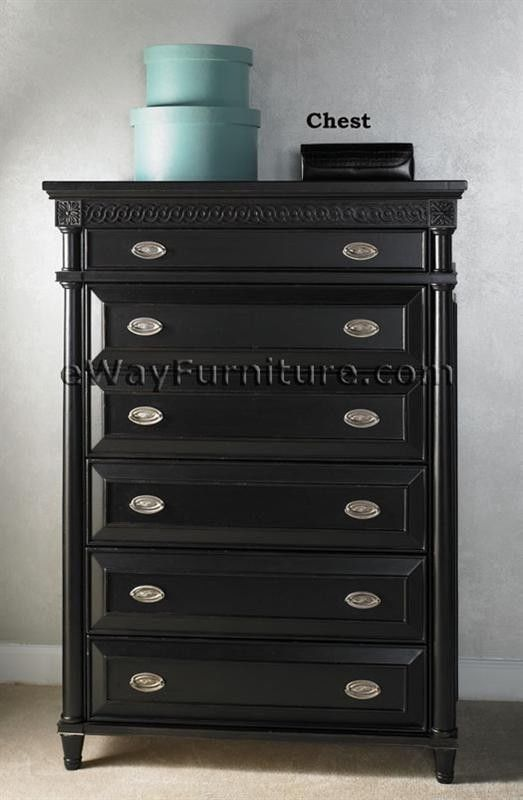 Best Black Tall Dressers Solid Wood With Cool Design Tall 640 x 480