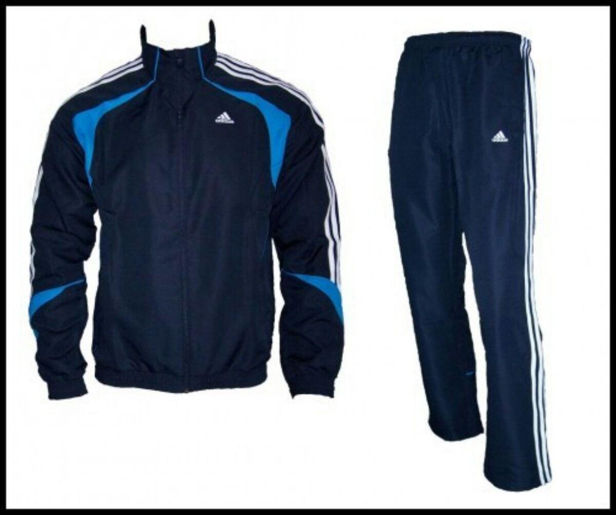 f54a167d5 Equipo / Conjunto Deportivo Adidas - $ 1.790,00 en MercadoLibre ...