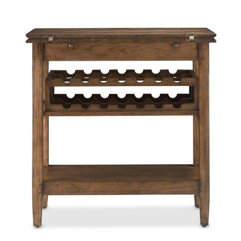 739 La Bergerie Small Wine Tasting Table Williams Sonaoma Someday