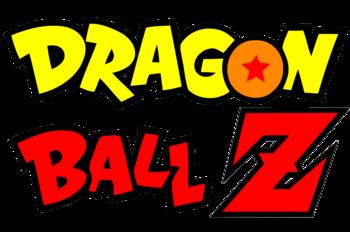 Dragon Ball Z Fuente De Letras Dragones Dragon Ball