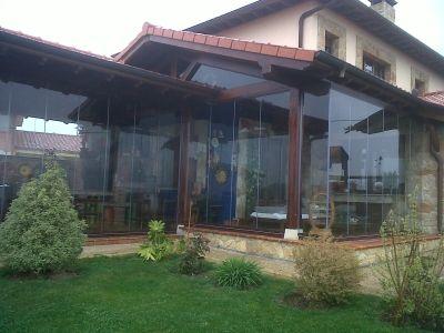 33+ Cortinas de cristal asturias ideas