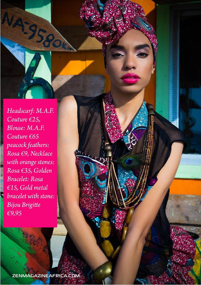 Headwrap! Latest African Fashion, African Prints, African
